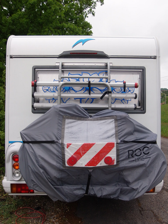 le camping car loisirs bricolage trucs pour les camping caristes r novation du camping car. Black Bedroom Furniture Sets. Home Design Ideas