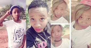 17 year old missing girl found stoned to death in South Africa