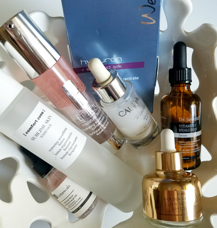 Skincare Favorites 2017 - Essence, Serum & Face Oil 2 - Madame Keke Luxury beauty & lifestyle blog