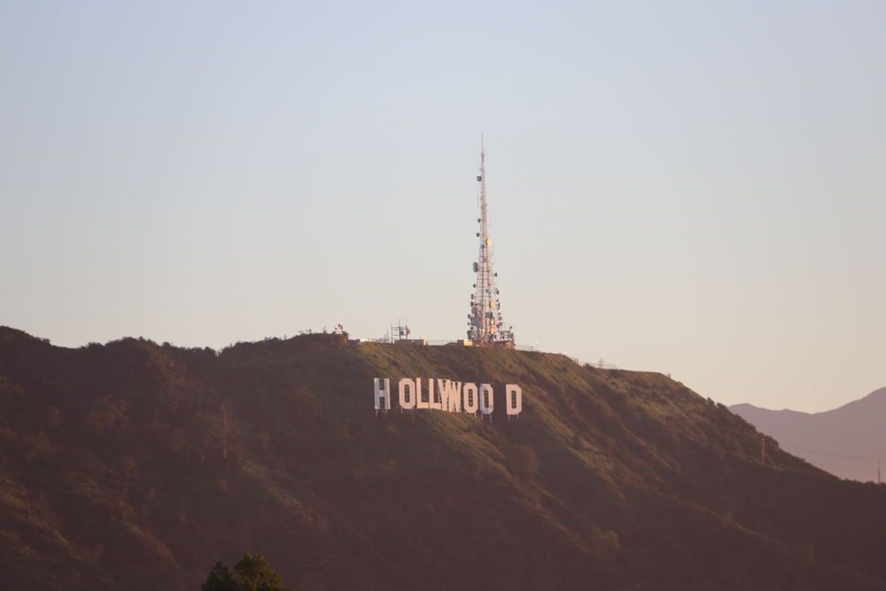 Runyon Canyon Park - Patikointia Hollywood-kukkuloilla 10