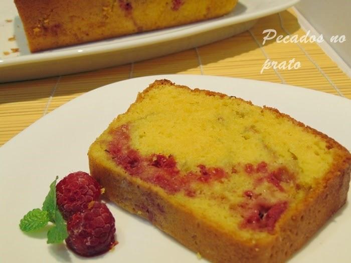 Receita de bolos simples