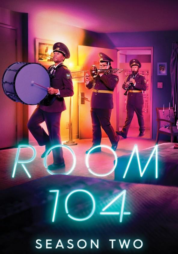 Room 104 Temporada 2 Ingles Subtitulado 720p