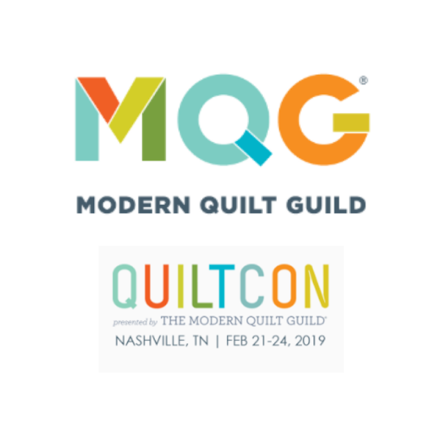 The MQG and Quiltcon | 2018 Holiday Gift Guide for Quilters | Shannon Fraser Designs