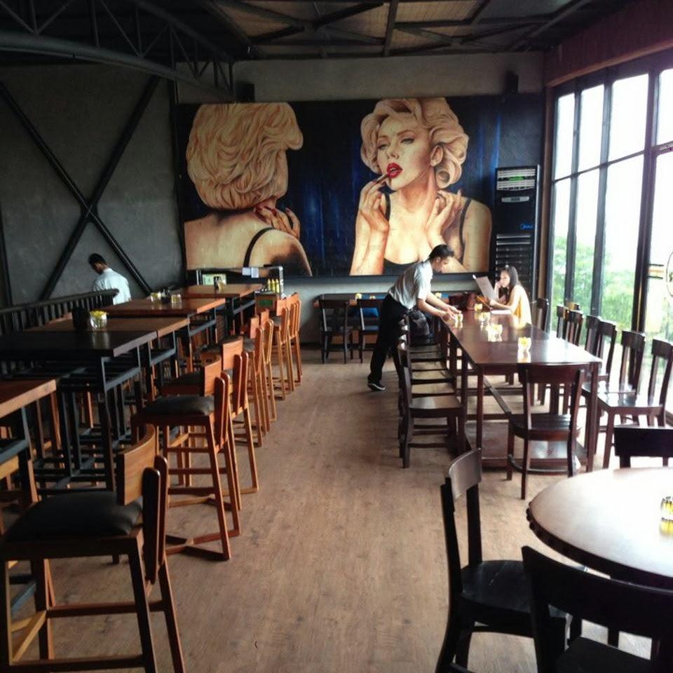 The Tavern Gastropub Semarang Rinjani