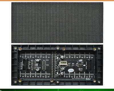 Đơn vị nhập khẩu màn hình led p5 cabinet chính hãng tại Củ Chi