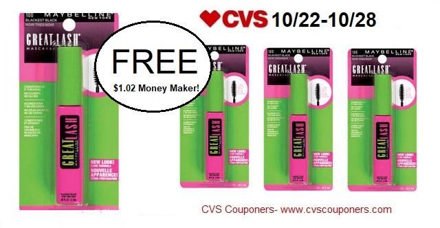 http://www.cvscouponers.com/2017/10/free-102-money-maker-for-maybelline.html