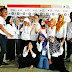 Wow, Pendonor Sangat Antusias pada Kegiatan DORAS ( Donor Darah Sukarela) KSR PMI Unit UHO Angkatan Ke-27