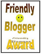 Friendly Blogger
