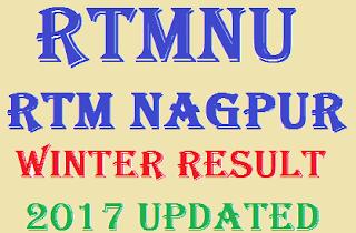 RTMNU Winter Result 2020
