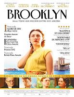 pelicula Brooklyn