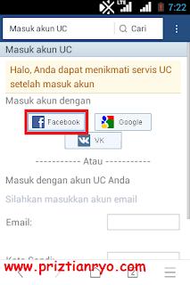 Cara Mengatasi Download Mencoba Kembali di UC Browser