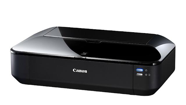 Cara Mudah Servis Canon ix6560 error B200