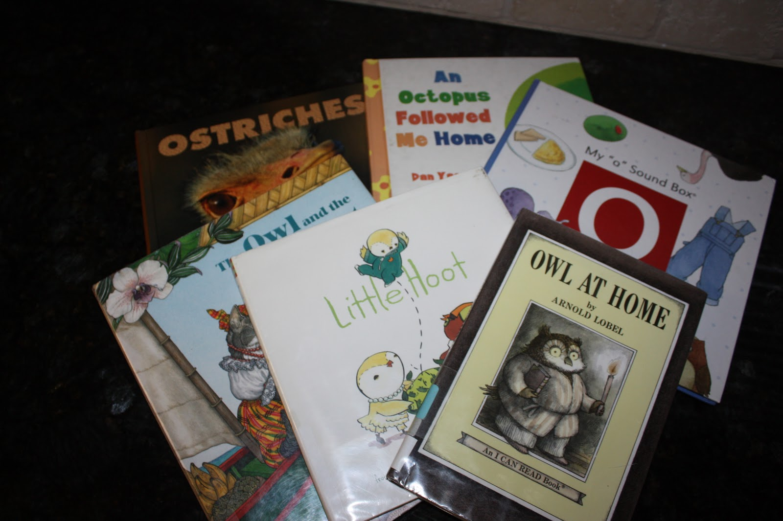 Letter Of The Week Letter O Teaching Training Amp Tantrums