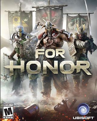 Jogo Lancamento For Honor PS4, Xbox One, PC