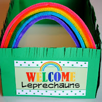 http://sweetmetelmoments.blogspot.com/2013/03/free-printable-leprechaun-trap-signs.html