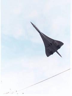 Concorde, Wolfgang Tillmans
