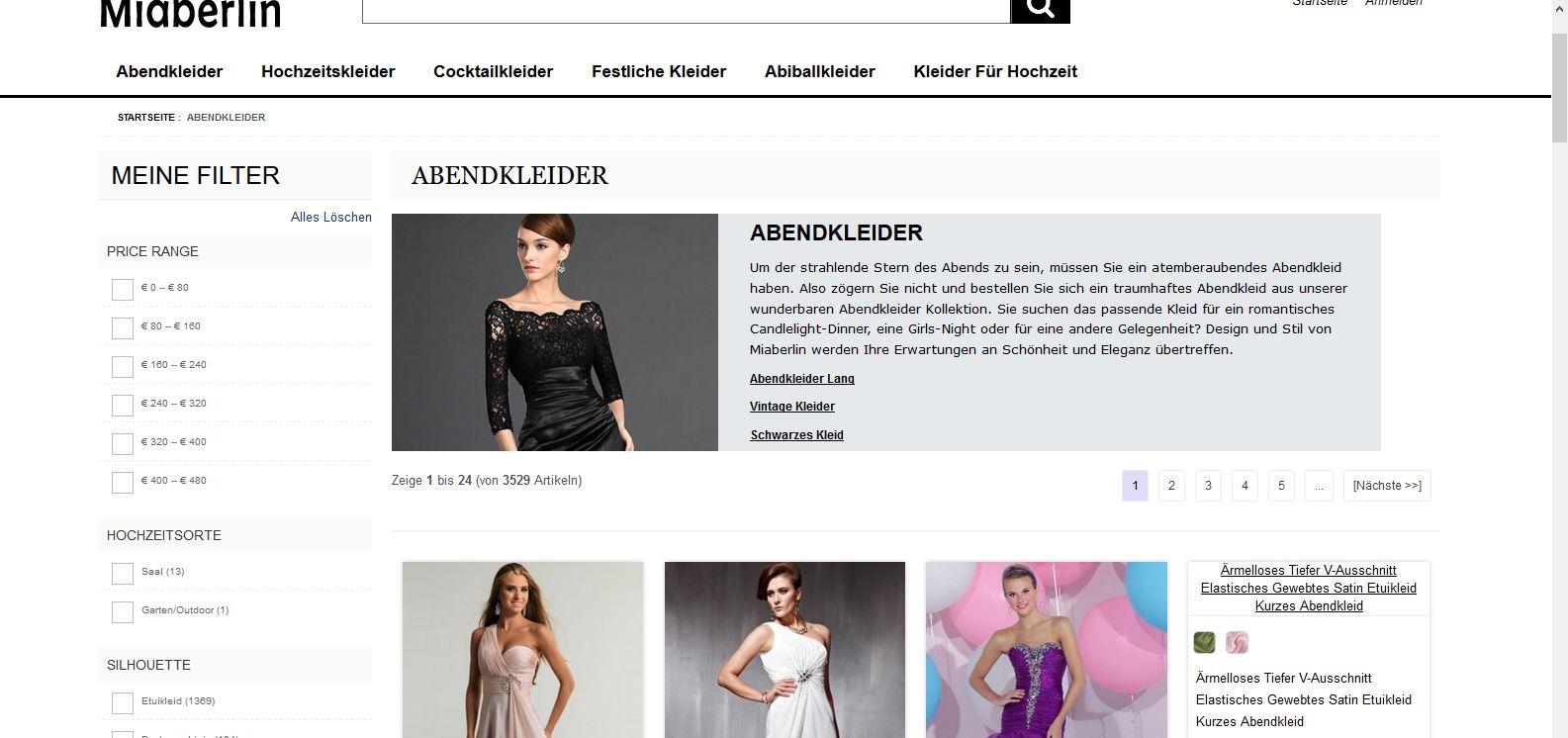 die hissungs: mia berlin - der shop für maßgeschneiderte
