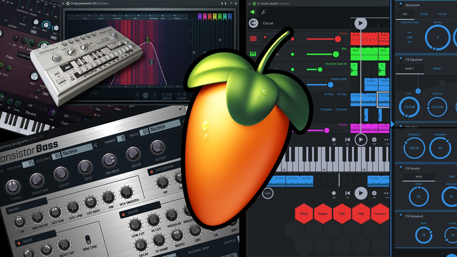 fl studio 12 12.5 1 crack