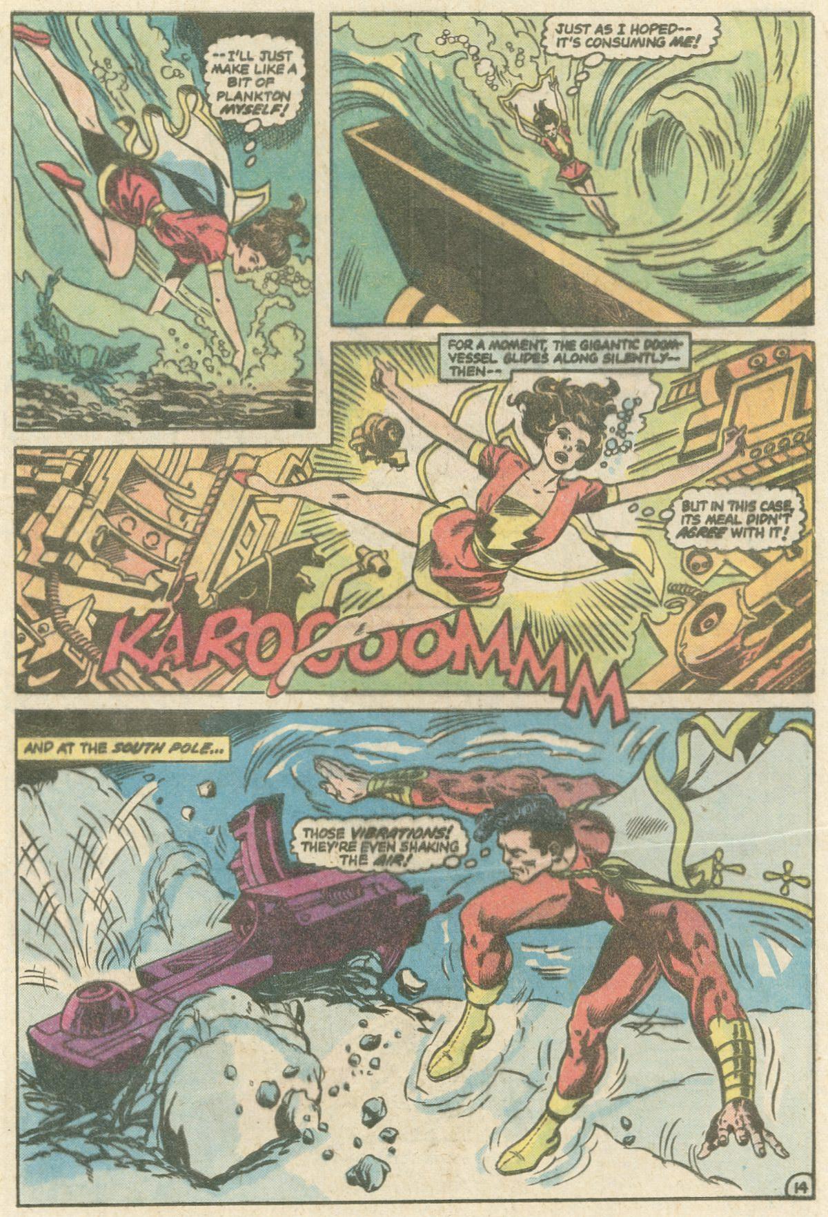 Read online World's Finest Comics comic -  Issue #253 - 64