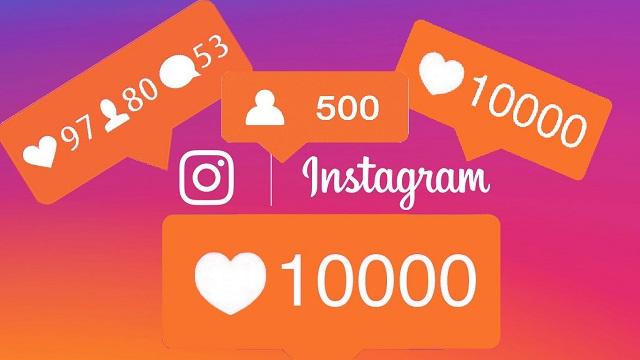 كيفية كسب 10K من المتابعين على Instagram في أقل من 5 أشهر