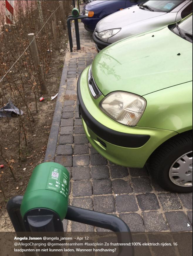 Elektrisch Rijden Kan Altijd Goedkoper 2018
