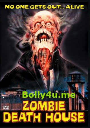 Zombie Death House 1988 DVDRip 300Mb UNRATED Hindi Dual Audio 480p Watch Online Full Movie Download bolly4u