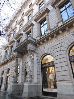 Edificio Budapest 1