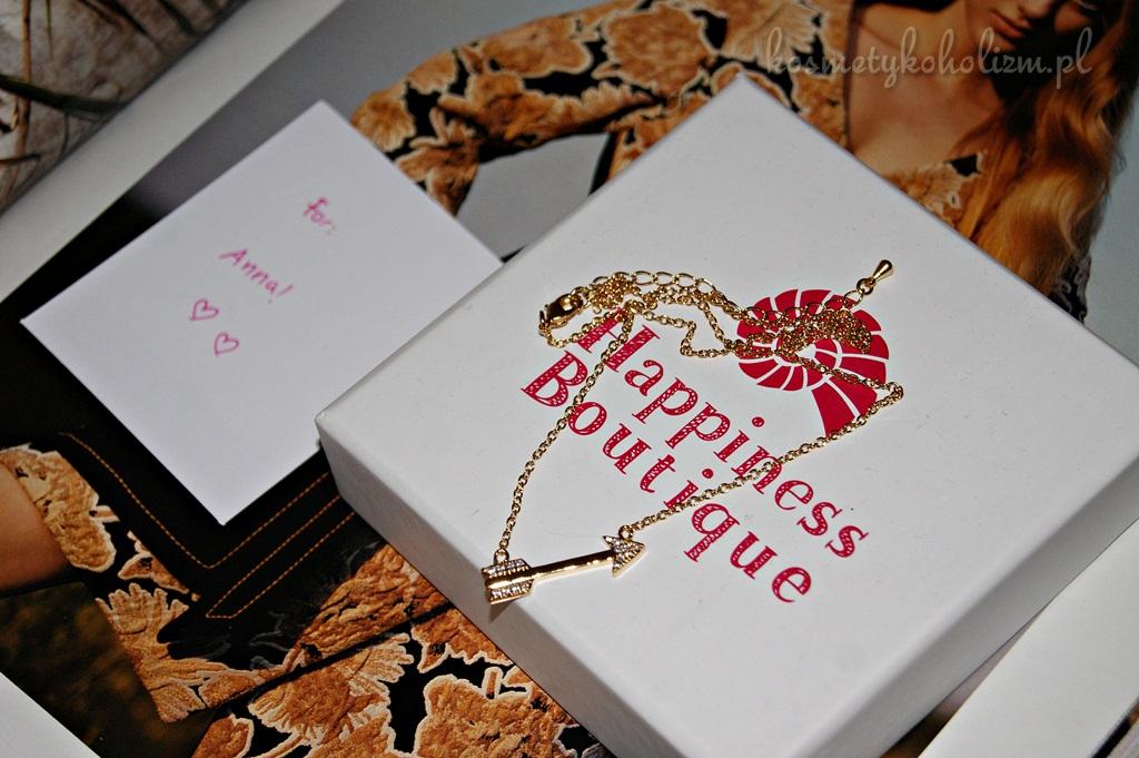 Happiness Boutique | Delikatny naszyjnik