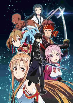 Sword Art Online (Đao Kiếm Thần Vực) SS1 Vietsub (2012)