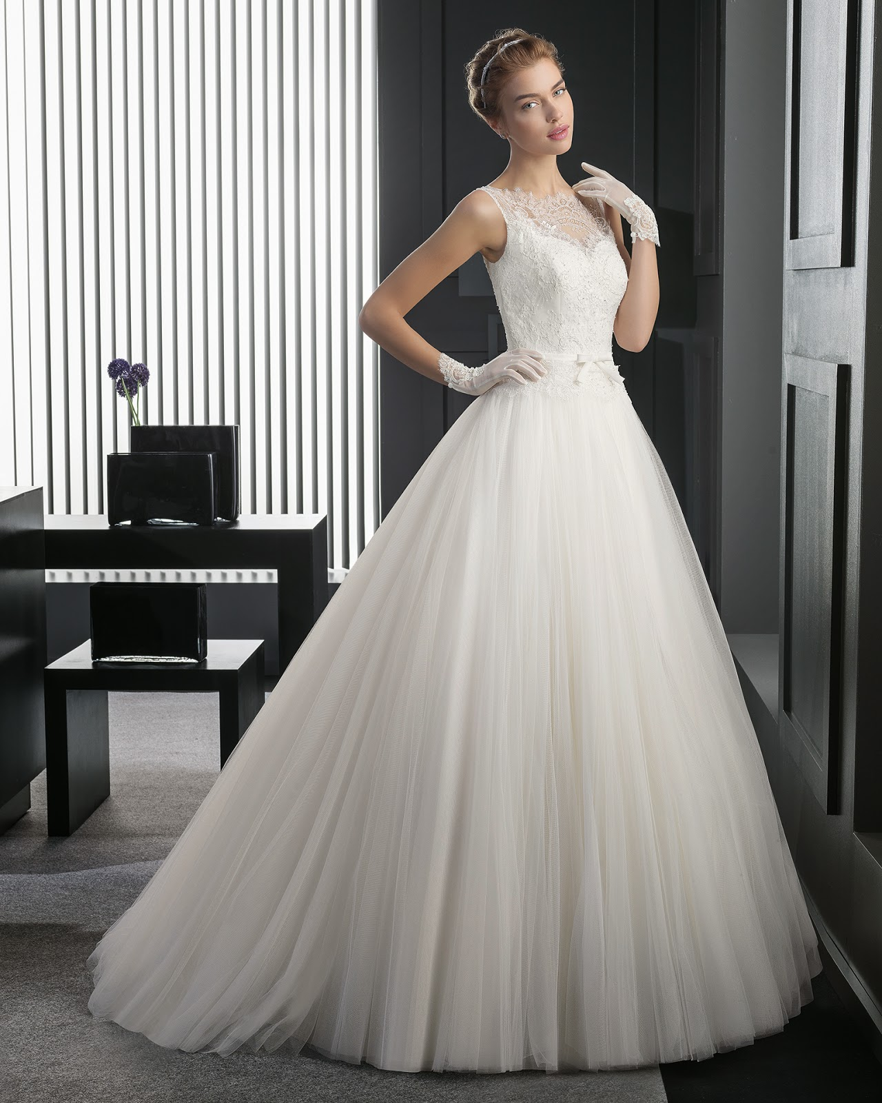 Two By Rosa Clara Wedding Dresses 2015 Collection: Rosa Clara 2015 Two Wedding Dresses Collection Part 1