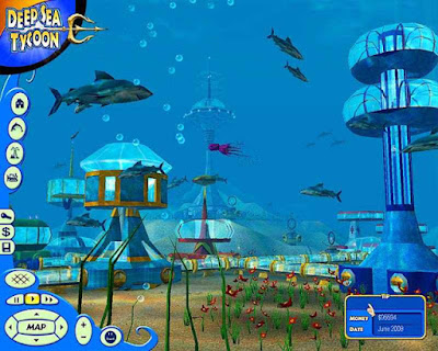 Deep Sea Tycoon Free Download For PC