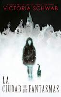 La ciudad de los fantasmas 1