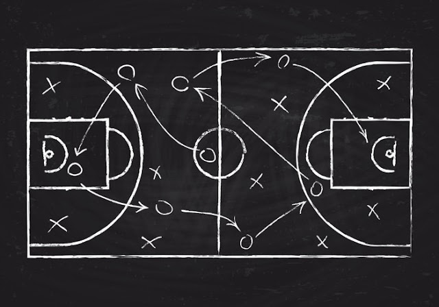 All The Positions In Basketball