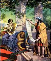 1. King Josiah Hears the Law