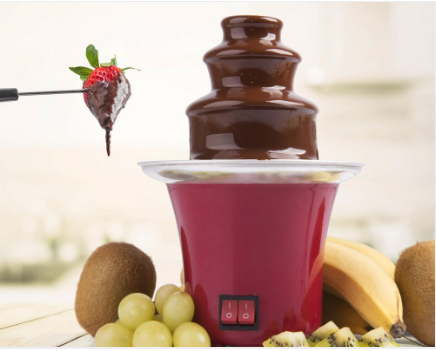 fontana-cioccolato