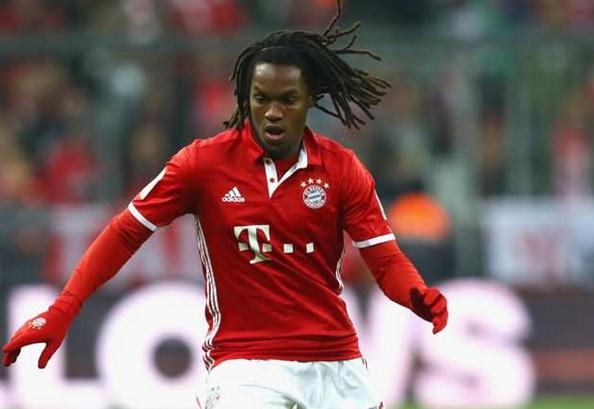 Buyern Munich turunkan tarif untuk Renato Sanches yaang saat ini dikaitkan dengan Manchester United