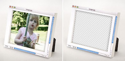 Cool Photo Frames and Creative Picture Frames (15) 1