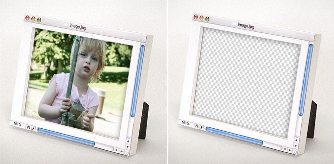 15 Cool Photo Frames and Creative Picture Frames.