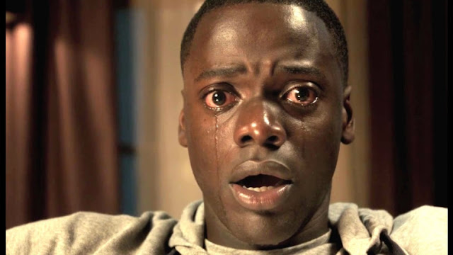 Get Out, from Jordan Peele