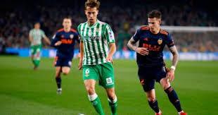 مشاهدة مباراة فالنسيا وريال بيتيس بث مباشر بتاريخ 29 / فبراير/ 2020 الدوري الاسباني