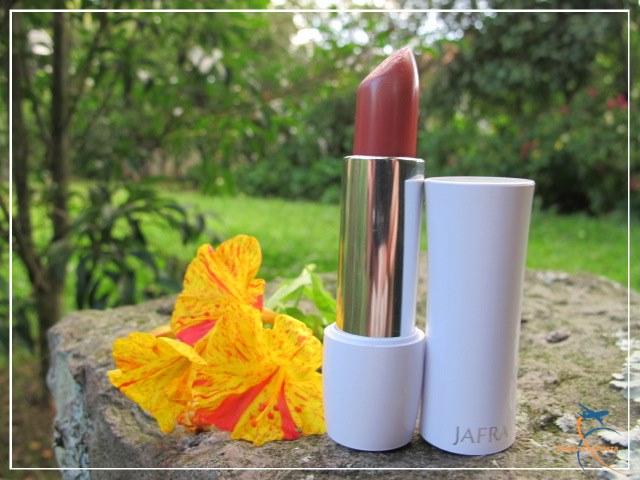 Batom Jafra Proteção Total com FPS 15 - Cor Honey Bun