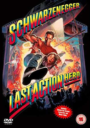 Last Action Hero 1993 BluRay 400MB Hindi Dual Audio 480p Watch Online Full Movie Download bolly4u