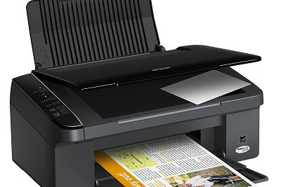 Epson Stylus SX115 Driver Download Windows, Mac
