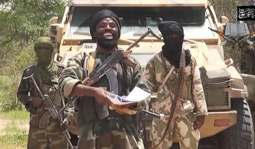 Enemies of the state!! Two military officers arrested for leaking information to Bokoharam