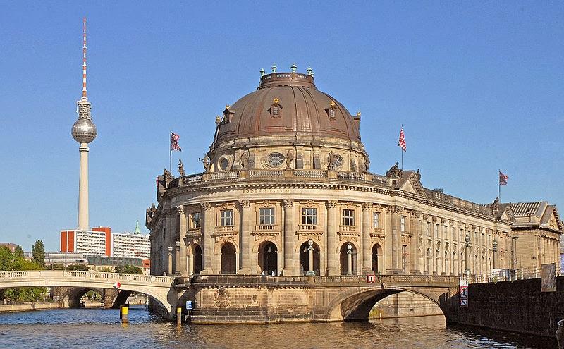 Ilha Museus Berlim - O que fazer