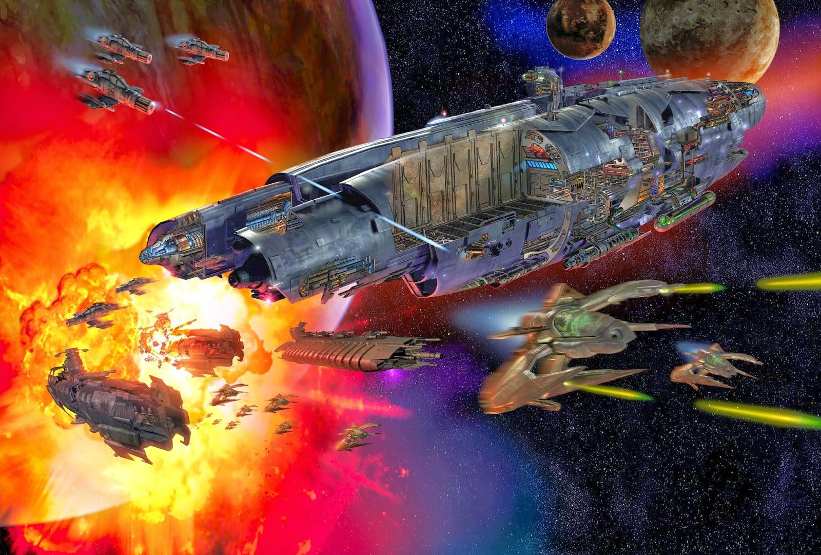 Future War Stories Broken Promises The 1999 Wing Commander Film
