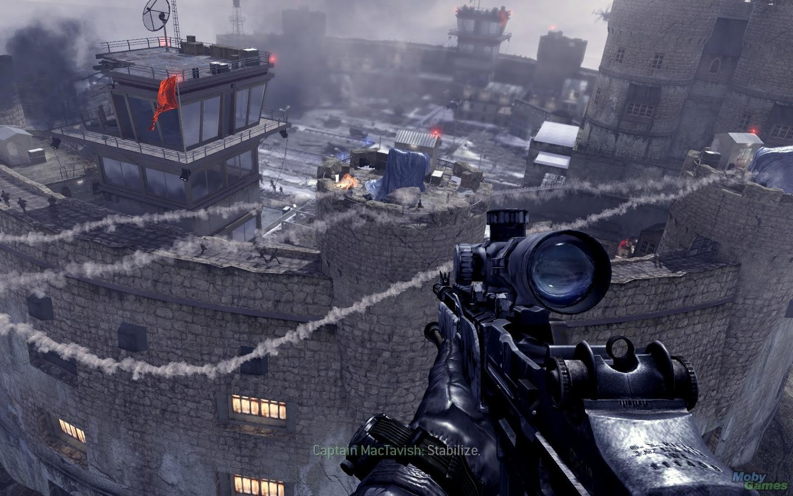 Download Call Of Duty Modern Warfare 2 Highy Compressed Full Version