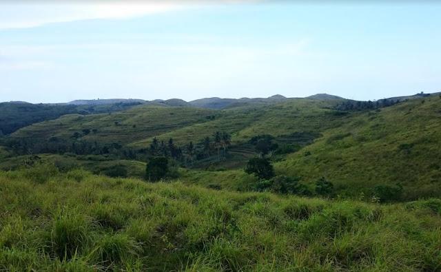Bukit Telletubies