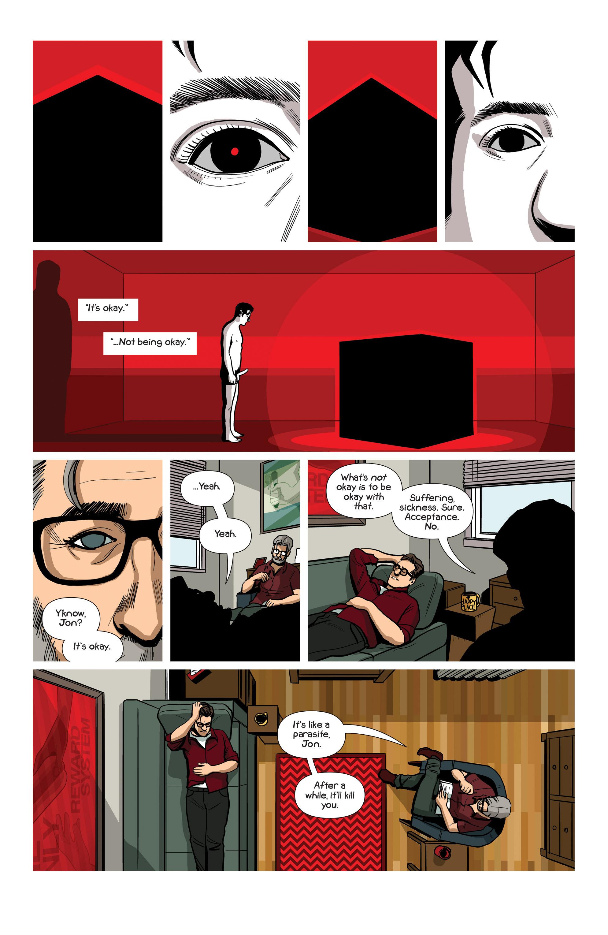 Read online Sex Criminals comic -  Issue # _TPB 2 - 91