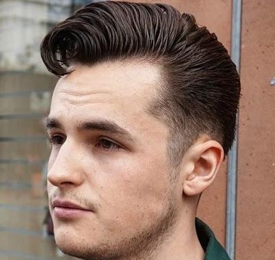 potongan rambut pria terbaru untuk pelajar